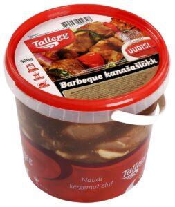 Barbeque kanashaslõkk 900 g (1)