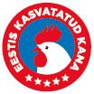 Eestis kasvatatud kana EE
