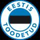 Eesti lipp EE