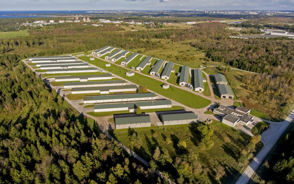 Tallegg Rannamõisa Farm